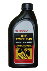 TOYOTA  ATF Type T-IV (USA)
