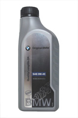 BMW Quality Longlife-04  0W-40