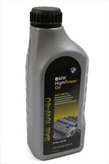 BMW High Power    15W-40