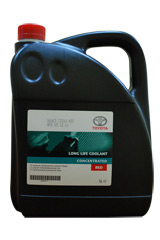 Антифриз Toyota Long Life Coolant