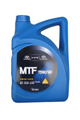 Transmission Oil SAE 75W-90