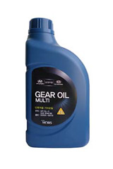 Gear Oil Multi SAE 80W-90